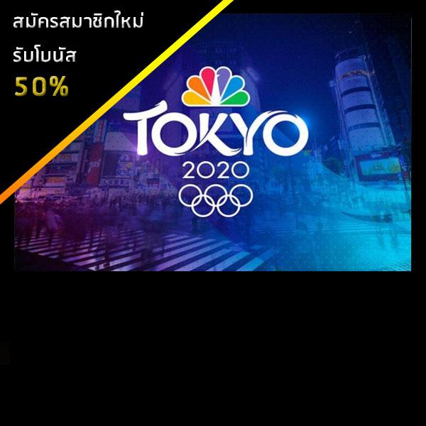กีฬา มาใหม่ โอลิมปิกฤดูร้อน 2020
